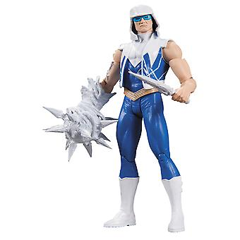 De Flash Captain Cold Action Figuur
