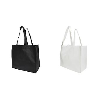 Shugon Lyon Non-Woven Shopper Bag - 23 Litres (Pack of 2)