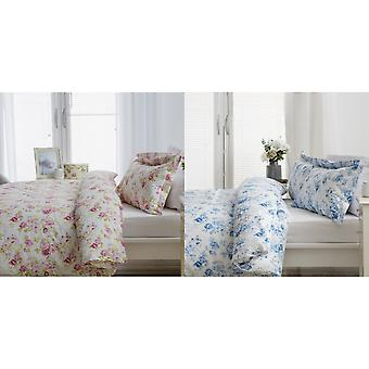 Belledorm Grace Duvet Cover Set