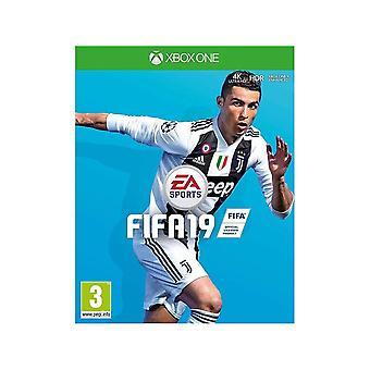 FIFA Fifa 19 Xbox One
