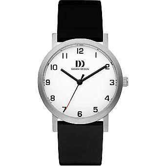 Danish Design IV12Q1107 Rhône Dames Horloge