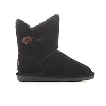 ברסקין רוזי 1653W011 לנשים חורף אוניברסלי נעליים