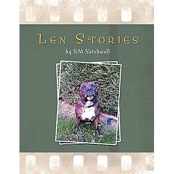 Len Stories by Satchwell & Sm