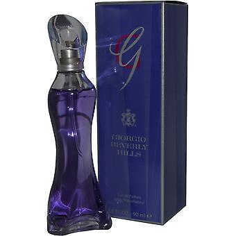 Giorgio G Eau de Parfum Spray 90ml
