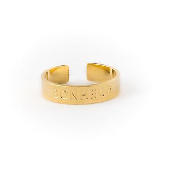 Ley Nat dor Happiness Ring Ring