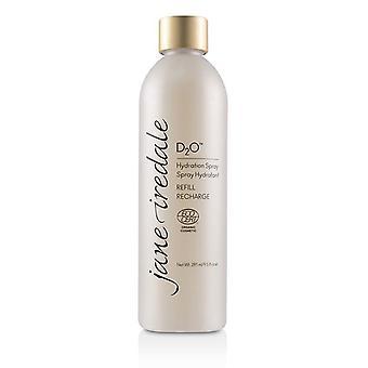 D2 o hydration spray refill 106776 281ml/9.5oz