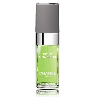 Men's Hajuvesi Pour Monsieur Chanel EDT/100 ml