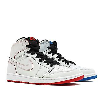 Jordan 1 Sb Qs 'Lance Mountain' - 653532-100 - Shoes