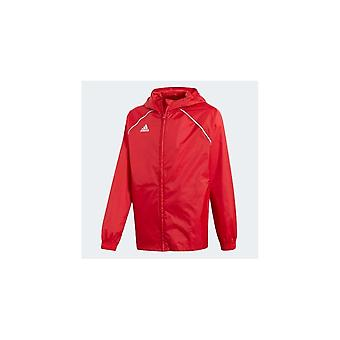 Adidas Junior Core Rain Jacket