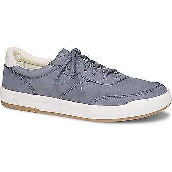 Keds Match Point Cuir/Suede Femmes