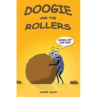 Doogie and the Rollers by Islam & Sharif