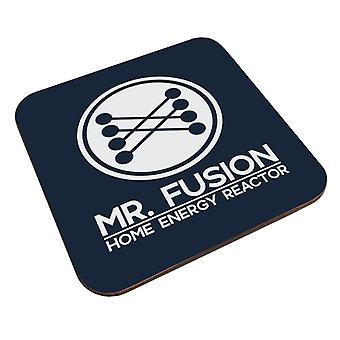 Back To The Future Mr Fusion Home Energy Reactor Coaster
