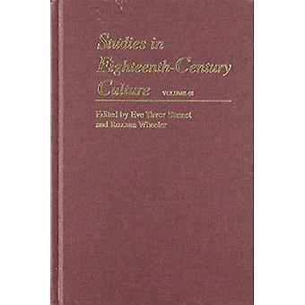 Studies in Eighteenth-Century Culture: Volume 48