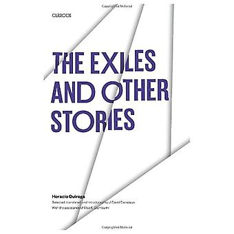 The Exiles and Other Stories by Horacio Quiroga - 9780292720510 Book