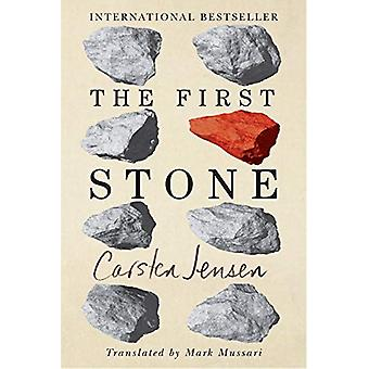 The First Stone by Carsten Jensen - 9781542044394 Book