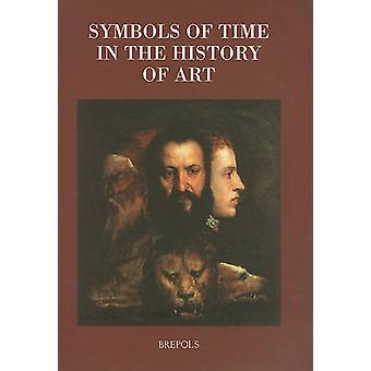 Symbols of Time by Heck - 9782503511856 Book