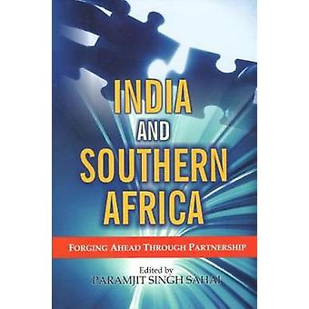 India and Southern Africa by Paramjit Singh - 9788182748552 Book