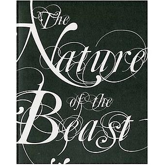 The Nature of the Beast by Deborah Robinson - 9781907363054 Book