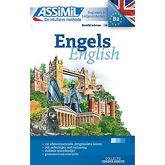 Engels English by Bulger & Anthony