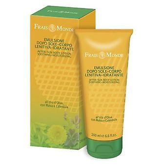 Frais Monde After Sun Body Lotion Soothing-Moisturizing 200 ml