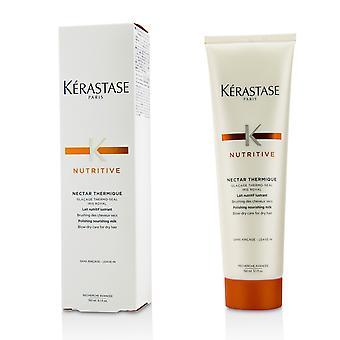 Nahtliche Nektar Thermique polierende nährende Milch (für trockenes Haar) 150ml/5.1oz