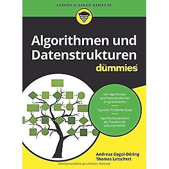 Algorithmen und Datenstrukturen fur Dummies by Andreas Gogol-Doering