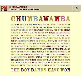 The Boy Bands Have Won by Other Chumbawumba
