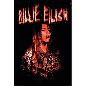 Billie Eilish Juliste Sparks 91,5 x 61 cm