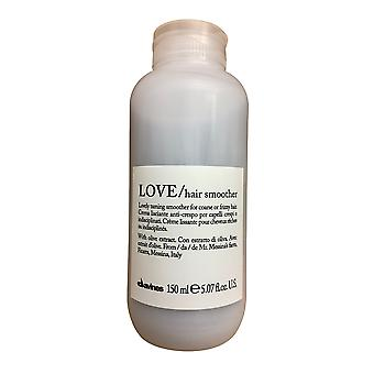 Davines Love Hair Smoother Coarse & Frizzy Hair 5.07 OZ