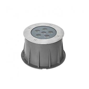 Recessed Garden Floor Ringo Led L155 6 Bulbs