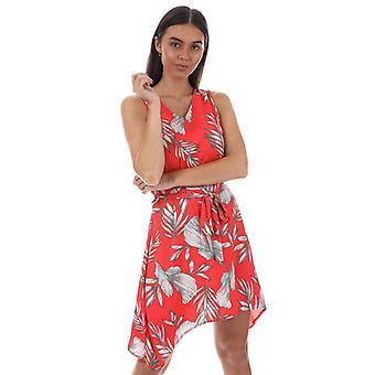 Women's Vero Moda Maharete Dress in Red