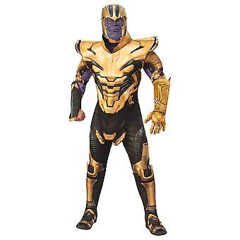 Men Thanos Costume - Avengers: Endgame