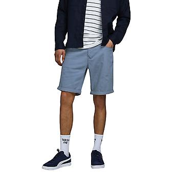 Jack & Jones Men's 5-Pocket Shorts Regular Fit Jeans Intelligence