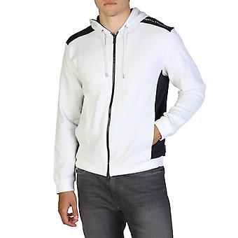 Man cotton long sweatshirt t-shirt top ae51159