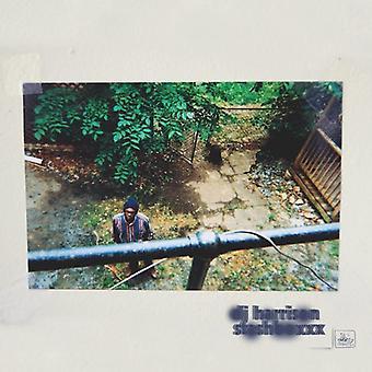 DJ Harrison - Stashboxxx [CD] USA import