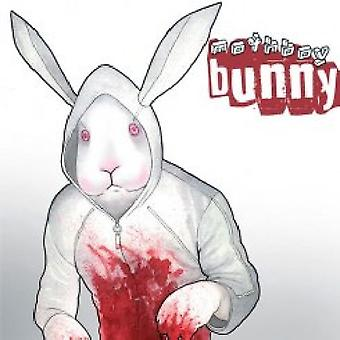 Mothboy - Bunny [CD] USA import