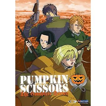 Pumpkin Scissors: Series Set [DVD] USA import