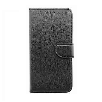 FONU Boekmodel Hoesje Samsung Galaxy Note 20 - Lichtbruin