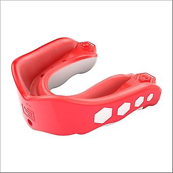 Shock doctor flavour fusion youth mouth guard fruit punch