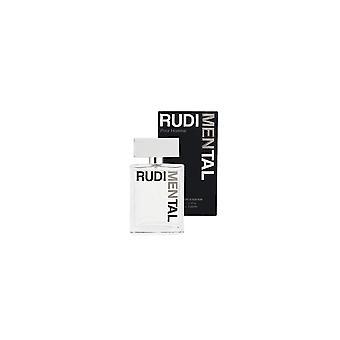 Rudimental Silver Eau De Toilette For Him