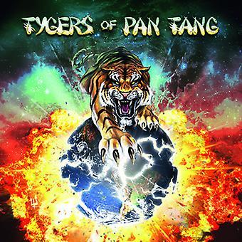 Tygers of Pan Tang - Tygers of Pan Tang [Vinyl] USA import