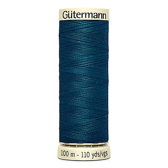 Gutermann Sew-all 100% Polyester Thread 100m Hand and Machine Colour Code  - 870