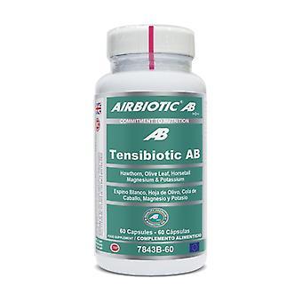 Tensibiotic AB 60 capsules