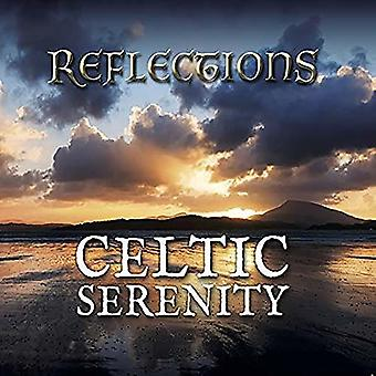 Reflections [CD] USA import