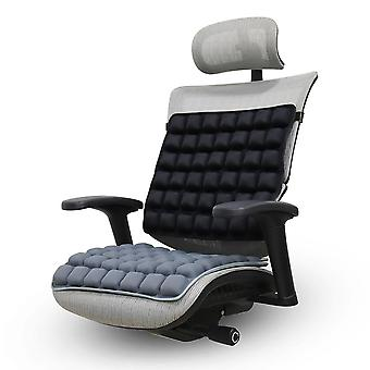 3d Soft Åndbar Airbag Afslapning Dekompression Massage pude til hjemmet,
