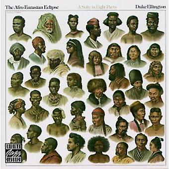 Duke Ellington - Afro-Eurasian Eclipse [CD] USA import