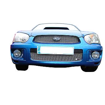 Subaru Impreza Blob Eye Full Front Galler Set (2003 - 2005)