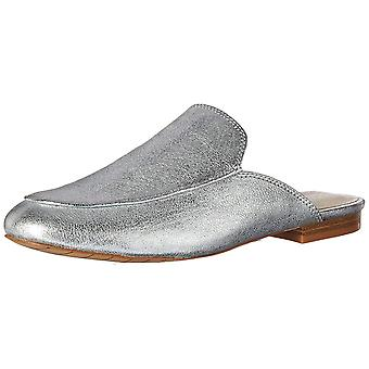 Kenneth Cole New York Womens Wallice Leather Almond Toe Mules