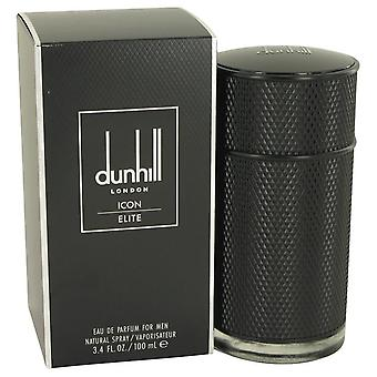 Dunhill Icon Elite Eau De Parfum Spray By Alfred Dunhill 3.4 oz Eau De Parfum Spray
