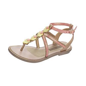 Grendha Glamour Sandal Kids Flip Flops - Sandals - Pink Gold